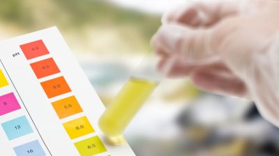 Cómo se relaciona la caries con el pH de la boca