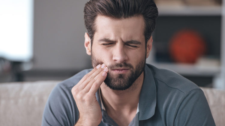 Signos para identificar una urgencia dental