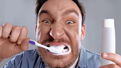 Abrasión dental: causas y tratamiento