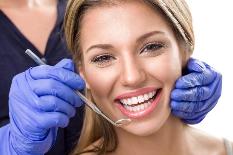 cirugía periodontal para mejorar la estética