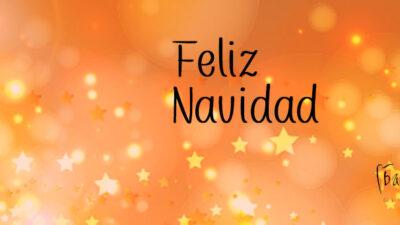 Esta Navidad te deseamos toda la felicidad posible